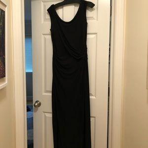 Ralph Lauren black dress size 12